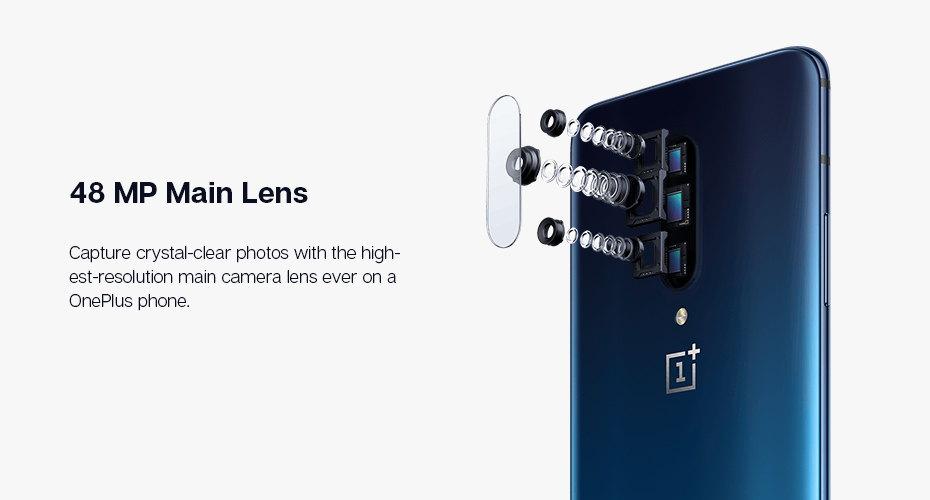 2019 oneplus 7 pro smartphone 6gb/128gb