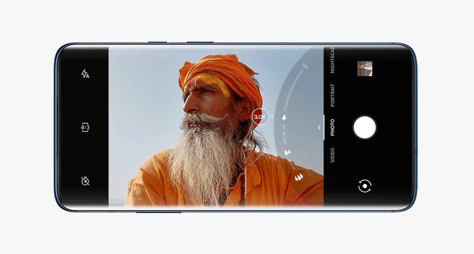 oneplus 7 pro smartphone online 6gb/128gb