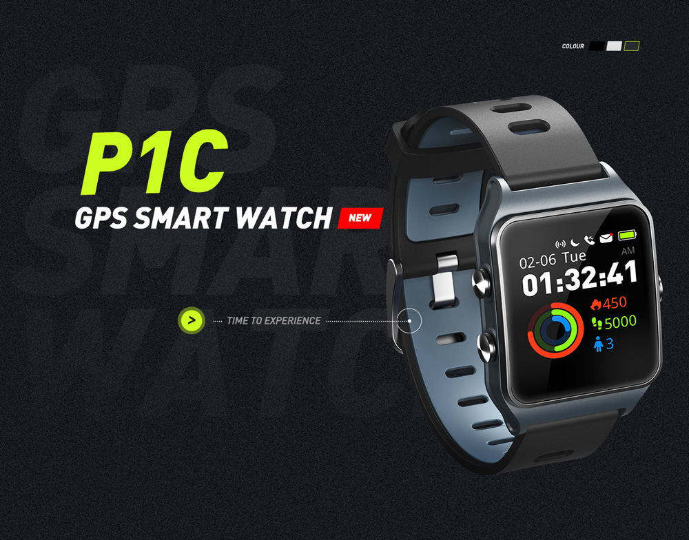 p1c sports smartwatch