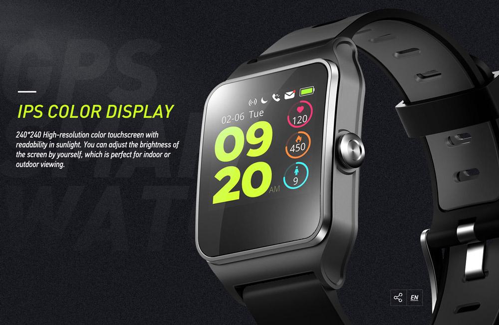 best p1c smartwatch