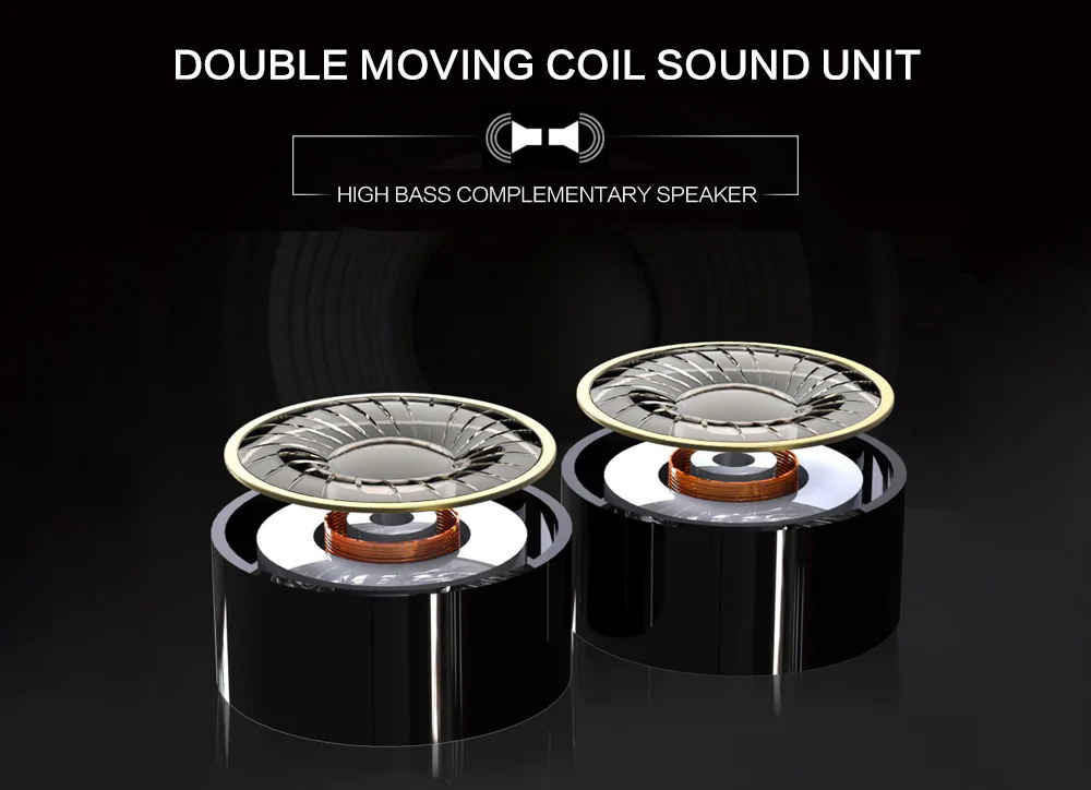 2019 qkz kd4 wired hifi earphones