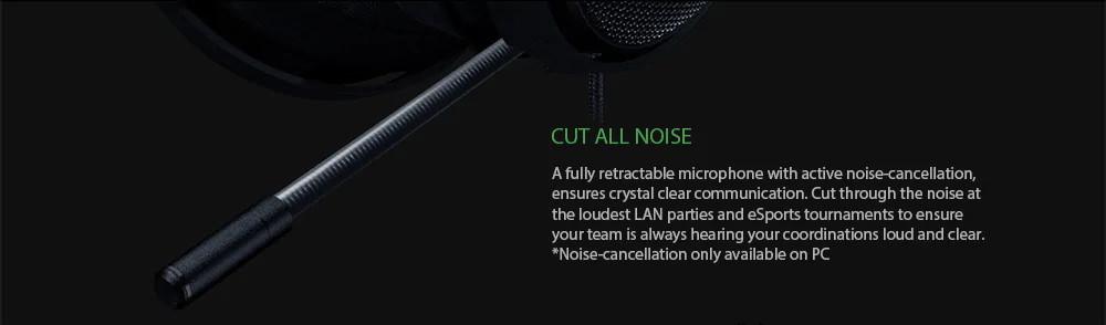 buy razer kraken gaming headset