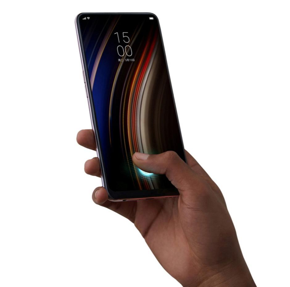 new realme x smartphone 6gb/64gb