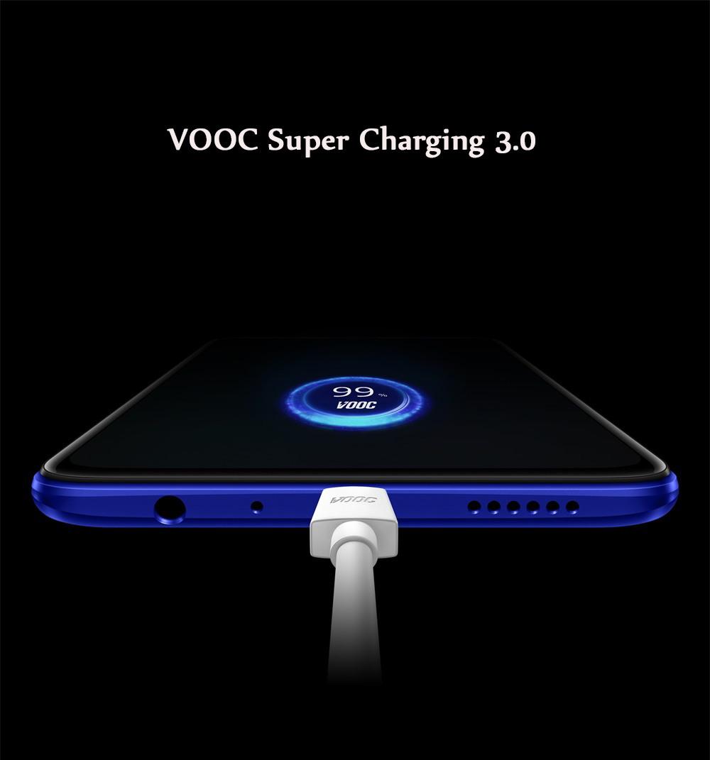 2019 oppo realme x lite 4g smartphone 6gb/128gb