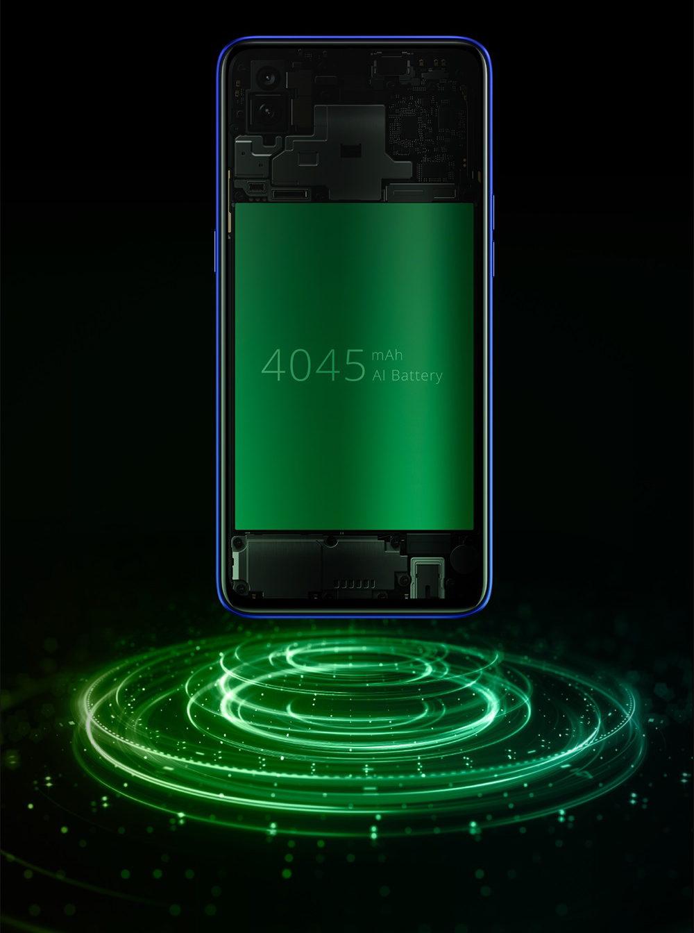 oppo realme x lite smartphone 6gb/128gb