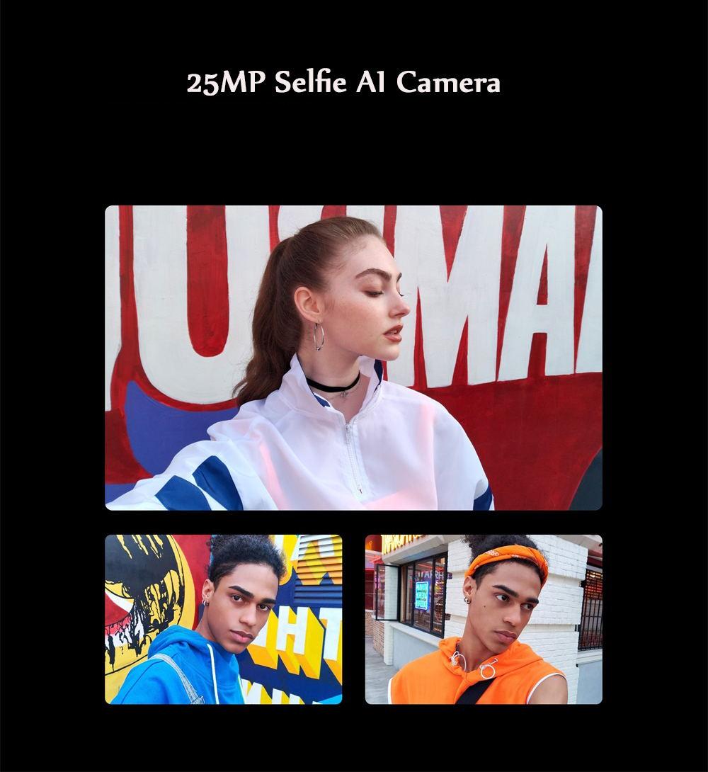 new oppo realme x lite smartphone 6gb/128gb