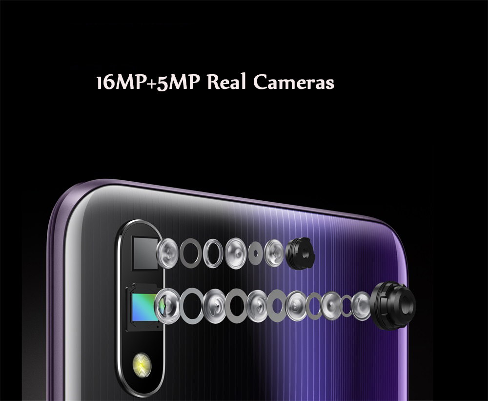 oppo realme x lite smartphone 6gb/128gb for sale