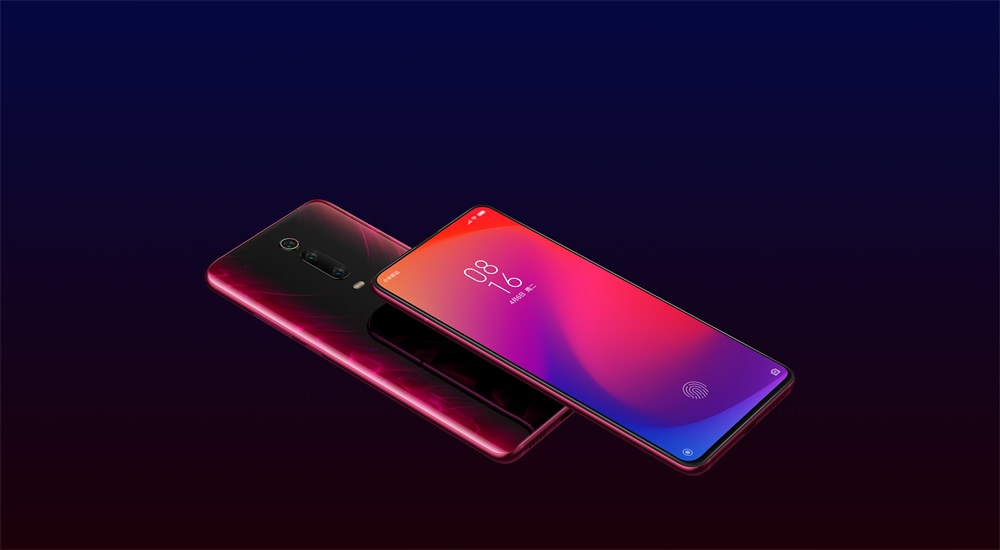 redmi k20 6gb/128gb for sale