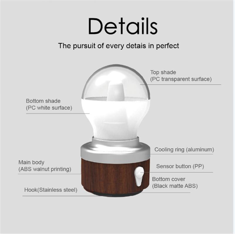 sunrei a6 camping lantern