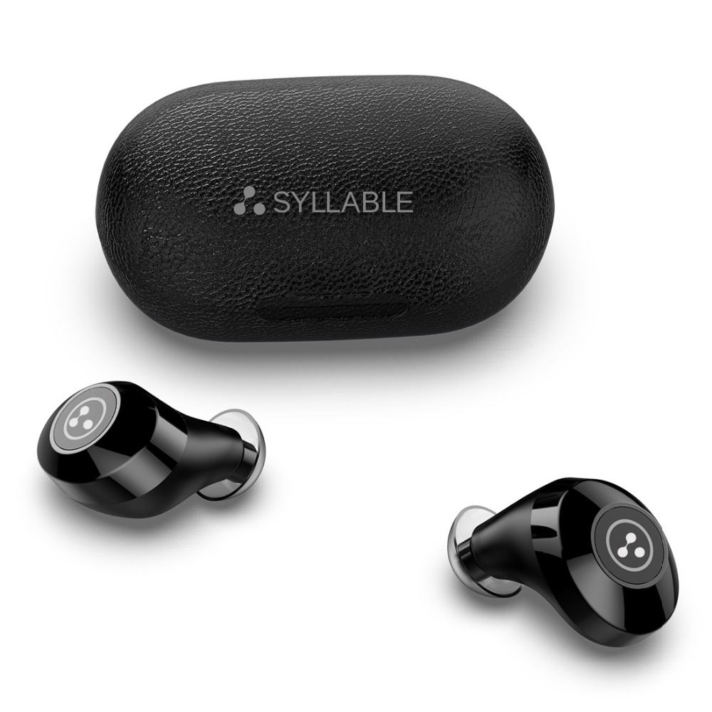 syllable s105 tws bluetooth earphones