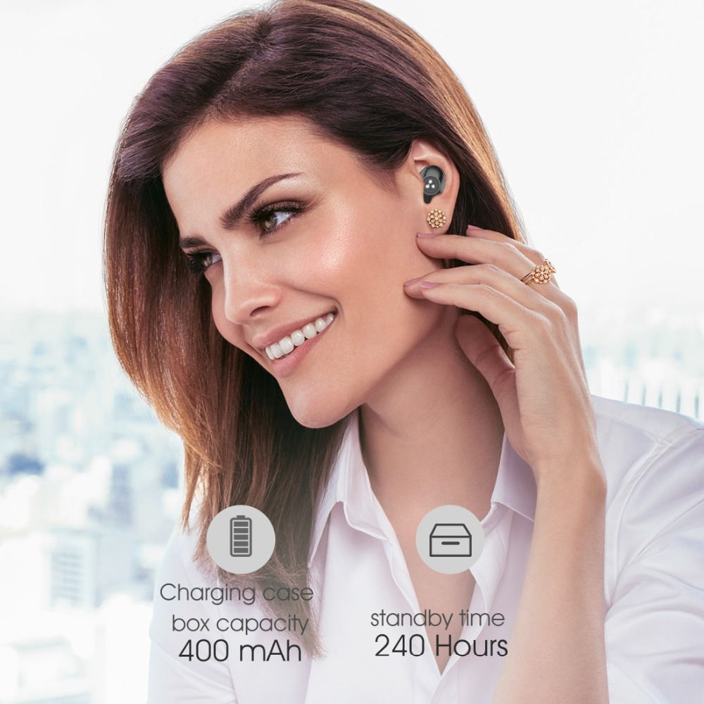 new syllable s105 earphones