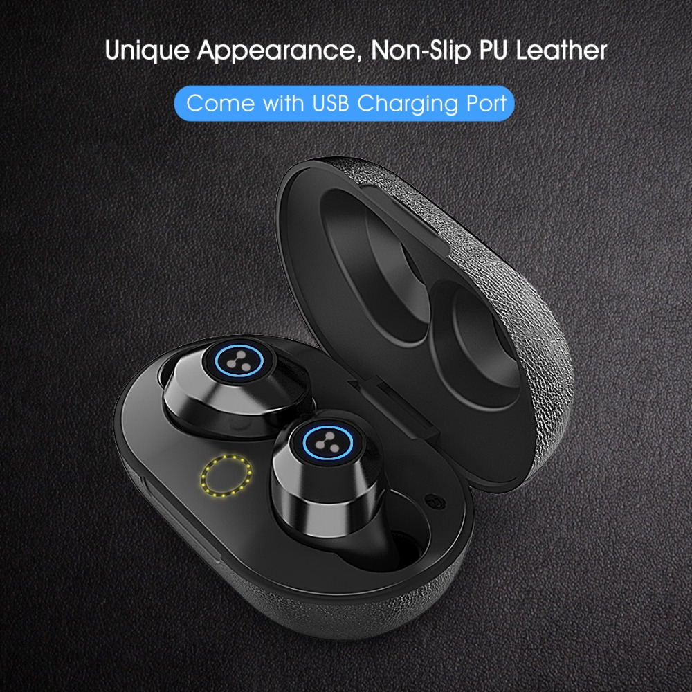 best syllable s105 earphones
