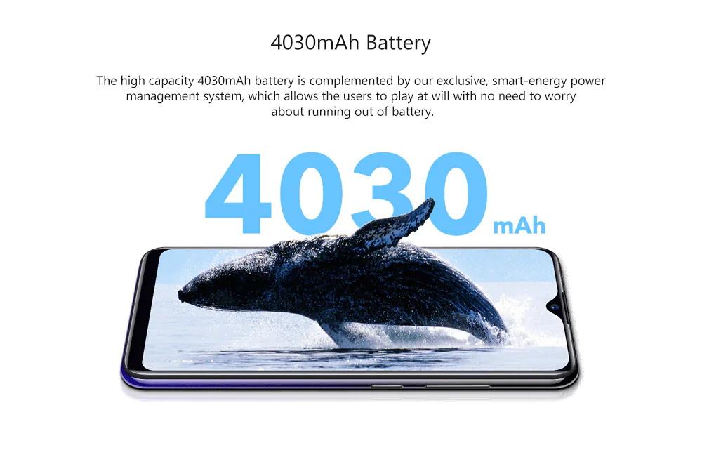 new vivo y95 4g smartphone
