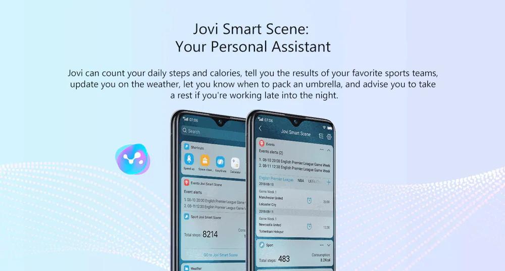 2019 vivo y95 4g smartphone