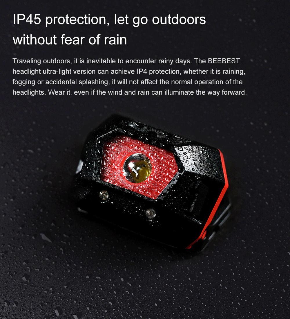 xiaomi beebest fh100 ourdoor headlight for sale