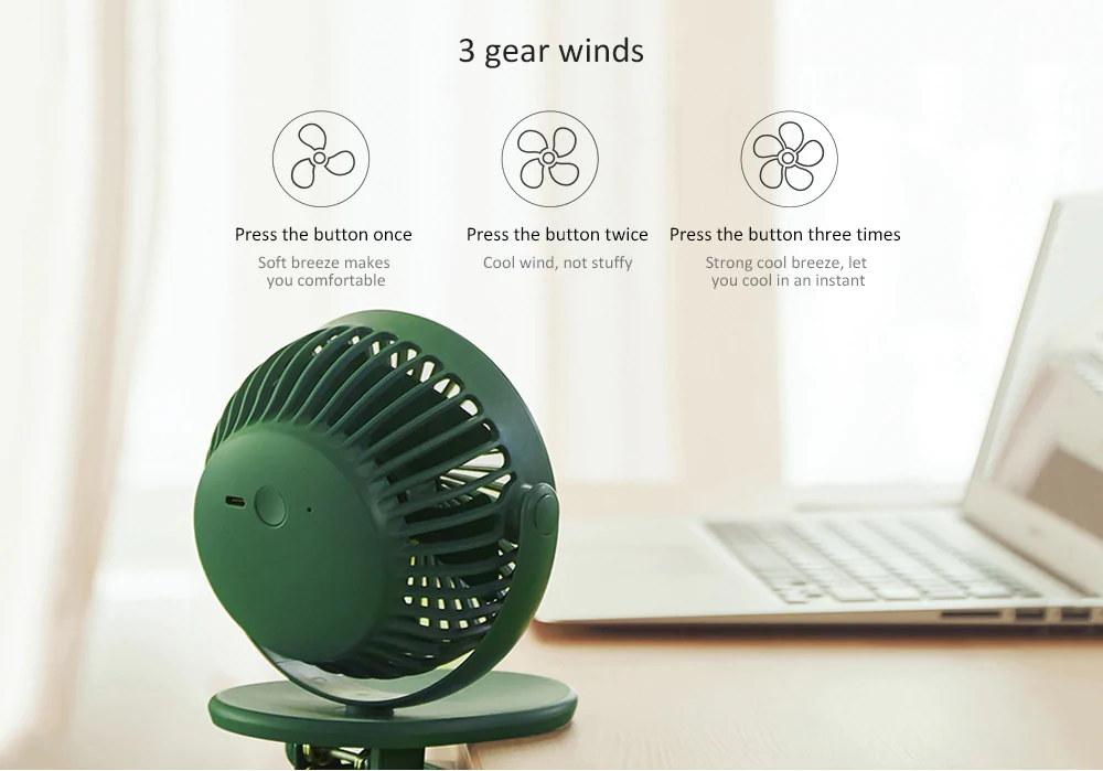xiaomi solove f3 mini fan for sale