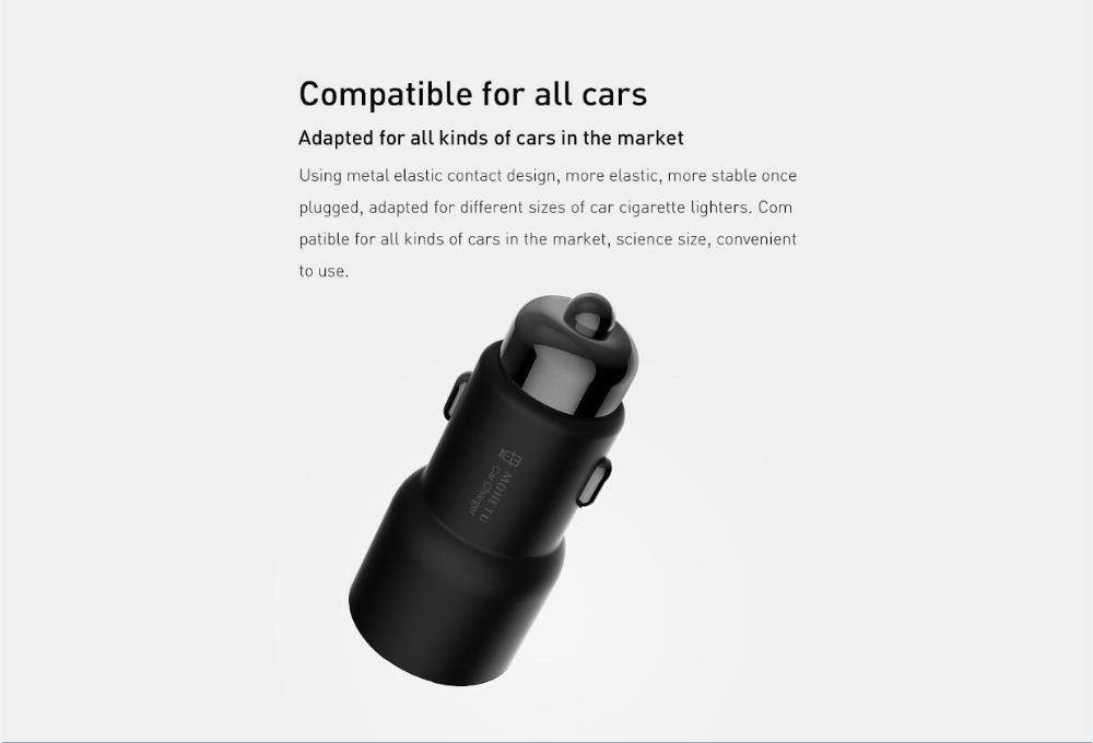 mojietu music bluetooth car charger