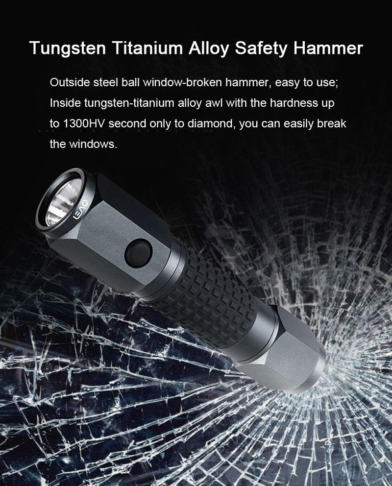 best xiaomi leao a10 led flashlight
