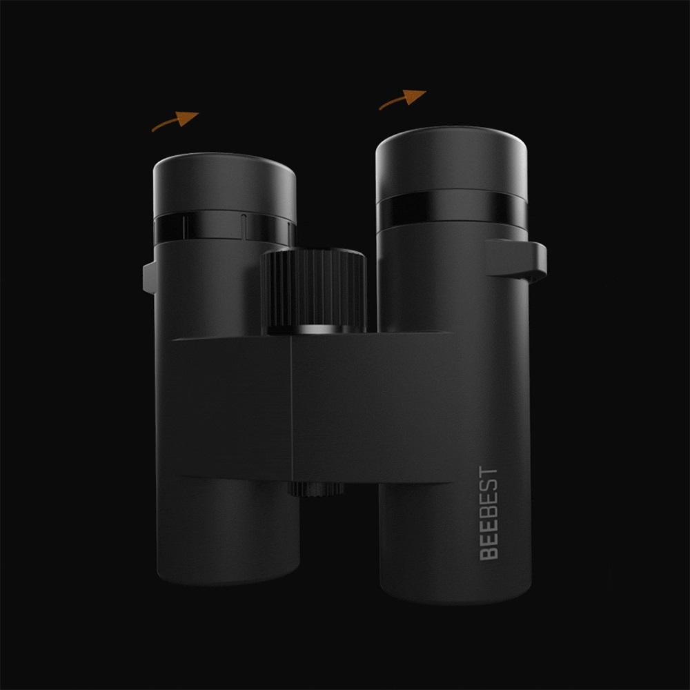 buy xiaomi beebest hd binocular telescope