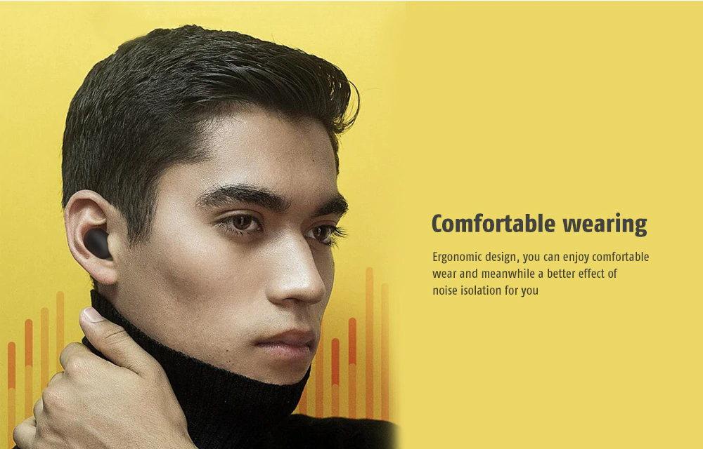 2019 xiaomi haylou gt1 tws earphones