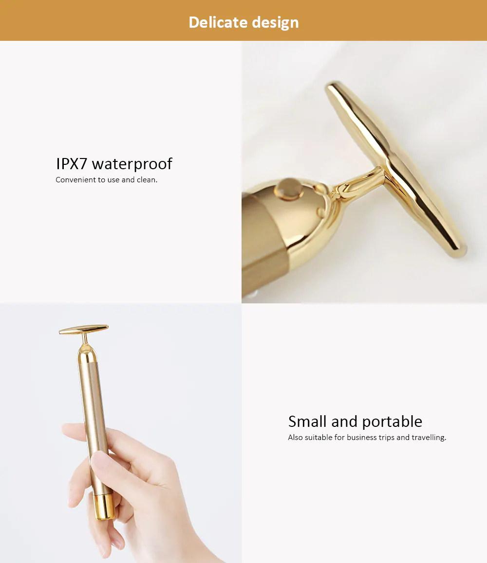 2019 xiaomi inface ms3000 beauty stick