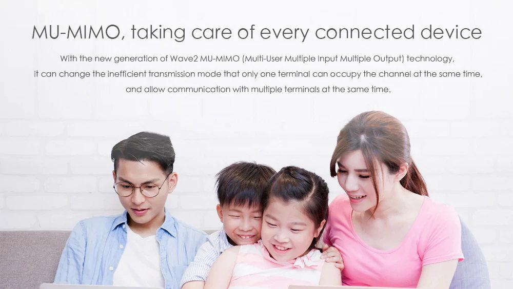 new xiaomi miwifi mesh router