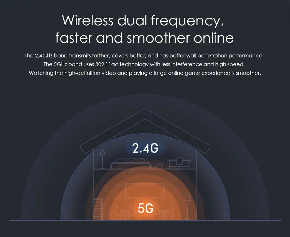 new xiaomi mi 4a router