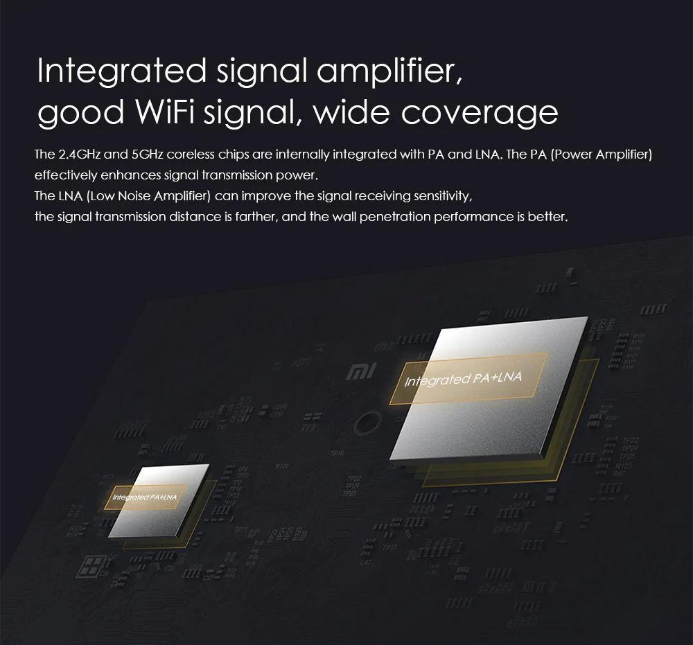 xiaomi mi 4a router price