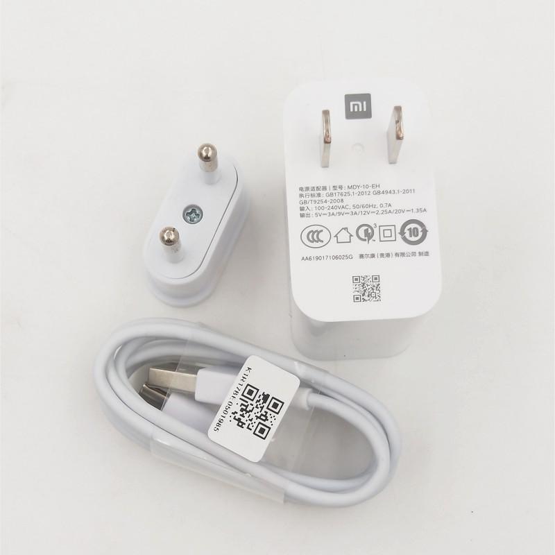 new xiaomi mi 9 se fast charger