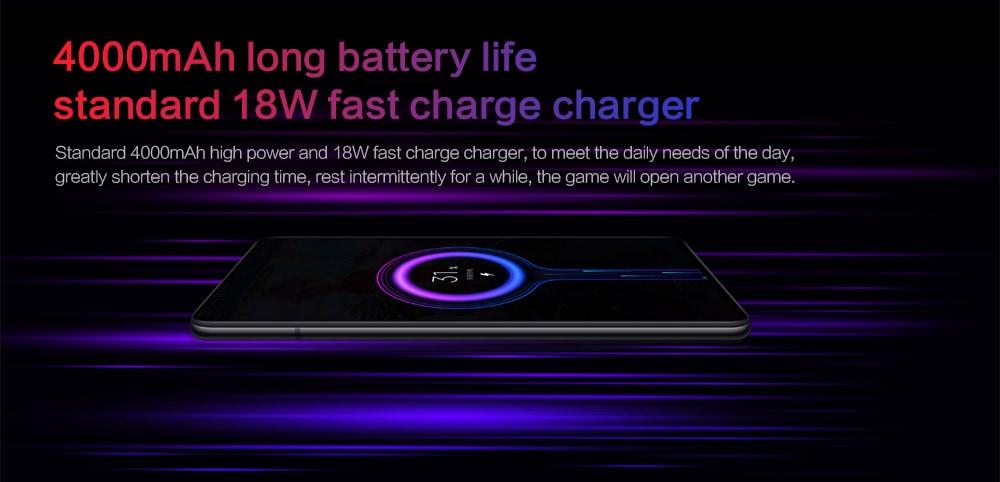 new xiaomi mi 9t 4g smartphone 6gb/128gb
