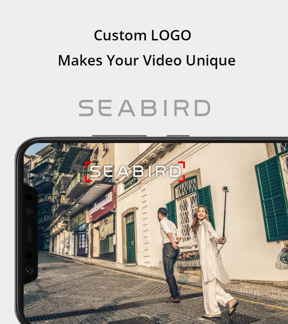 xiaomi mijia seabird 4k sport camera review