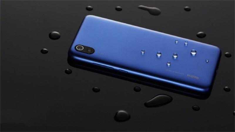 new xiaomi redmi 7a 4g smartphone 2gb/16gb