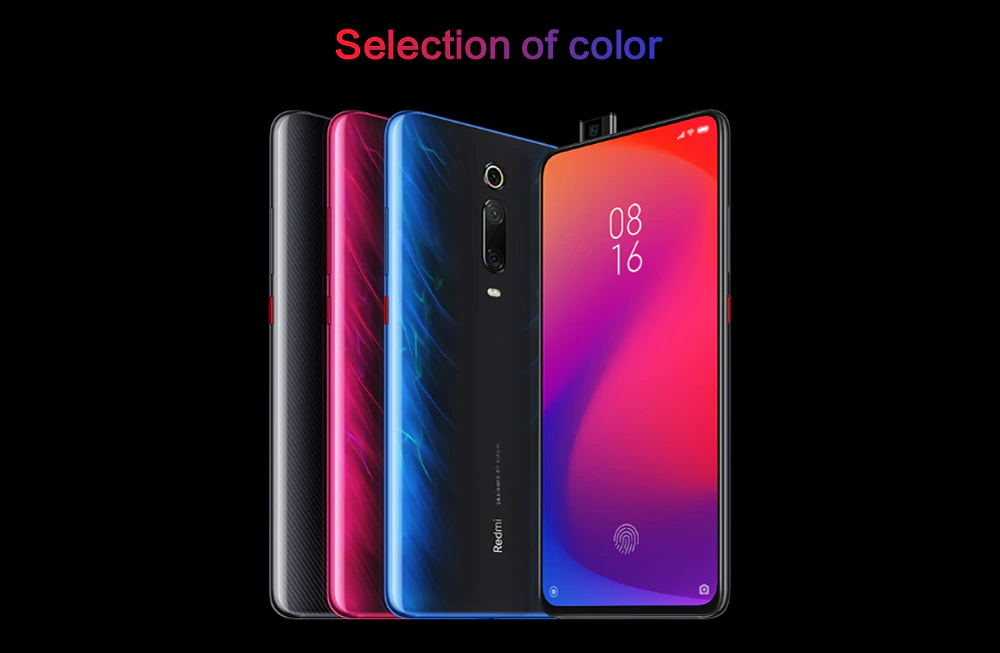 best xiaomi redmi k20 pro 4g smartphone 8gb/256gb