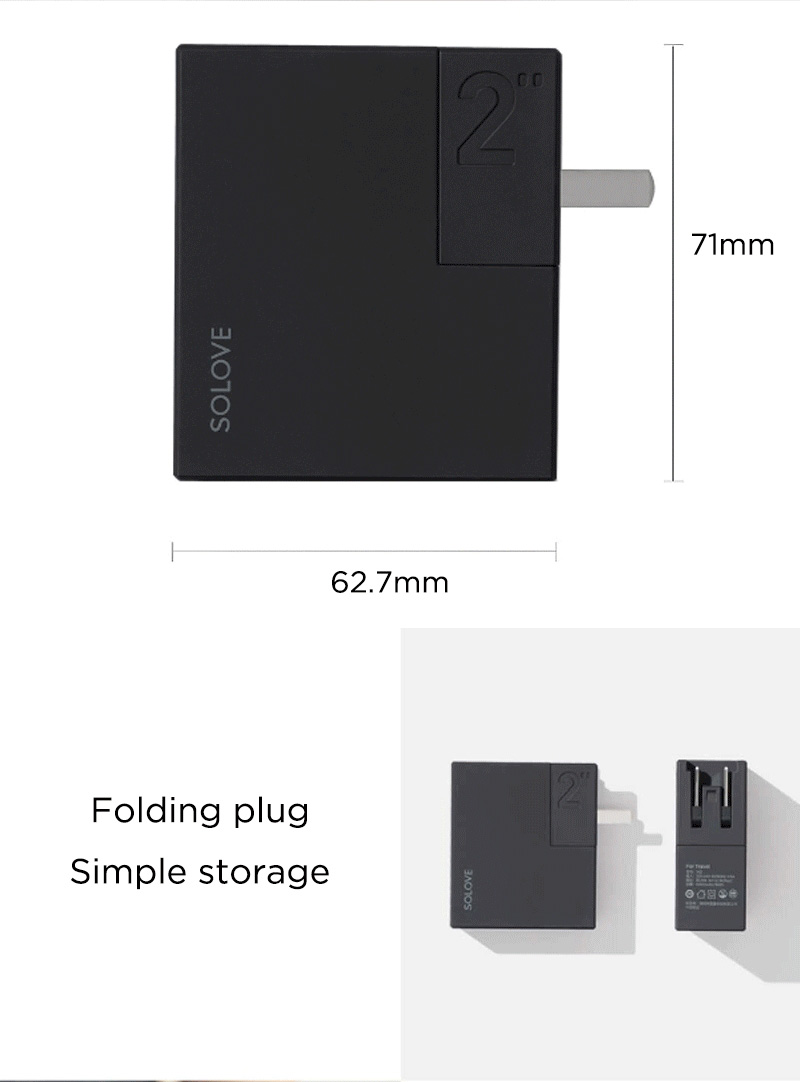 buy xiaomi solove w2 adapter