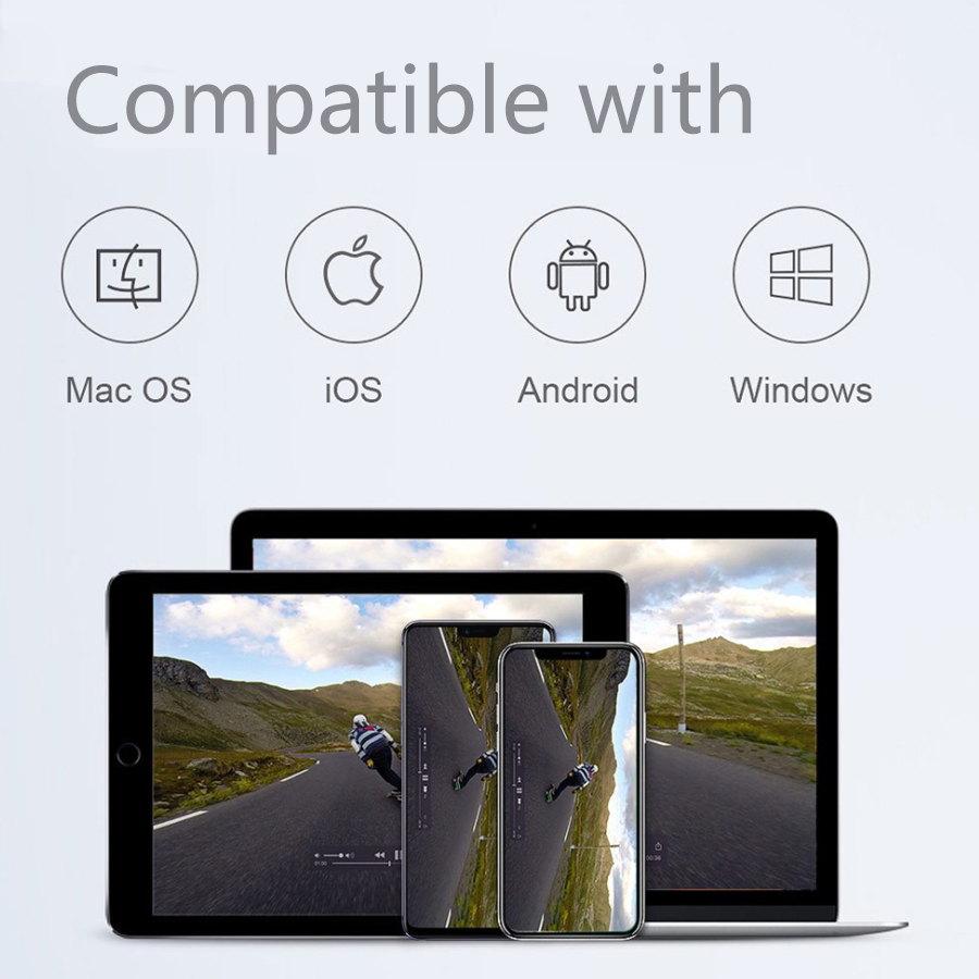 xiaomi youpin hdmi same screen device
