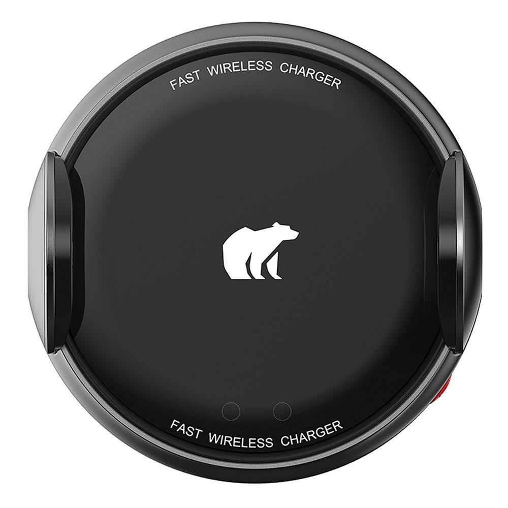 xiaomi shunzao 15w wireless car charger