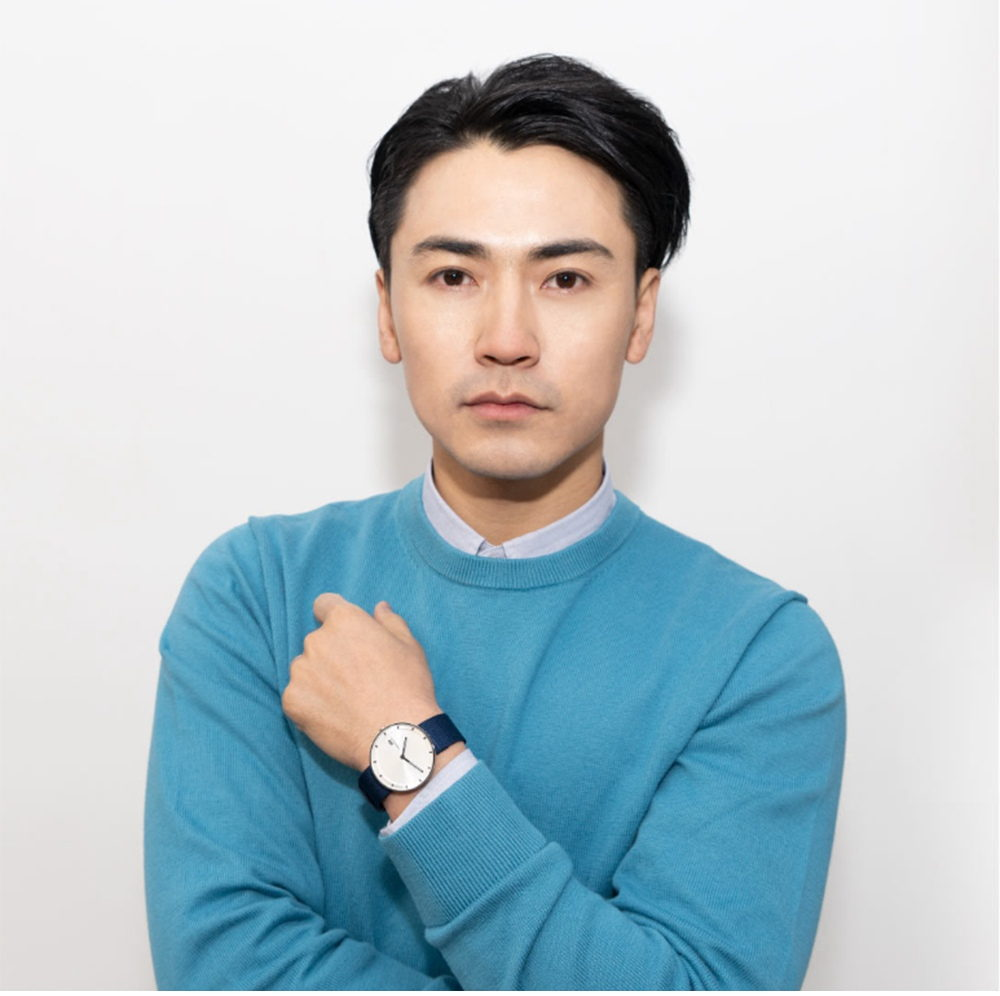 xiaomi youpin timerolls cob adwq0118 quartz watch for sale