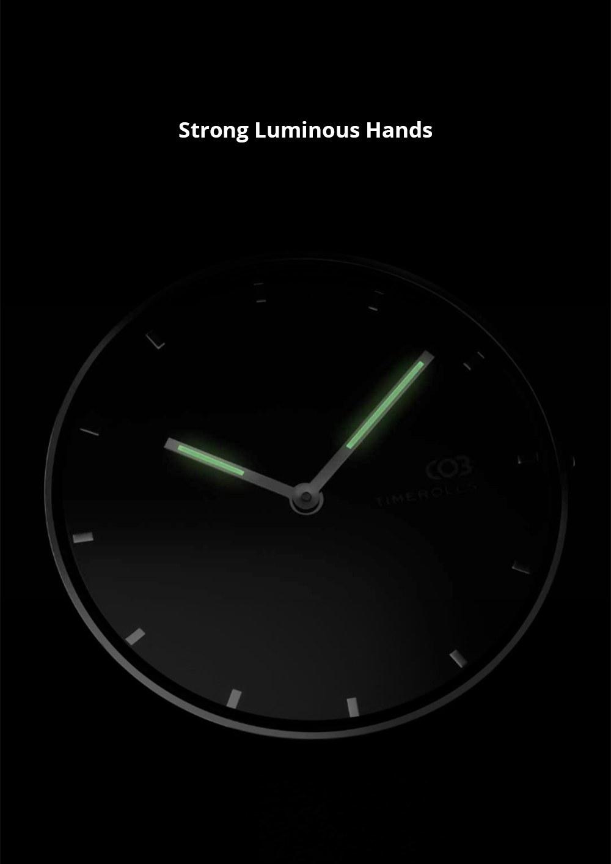 buy xiaomi youpin adwq0118 quartz watch