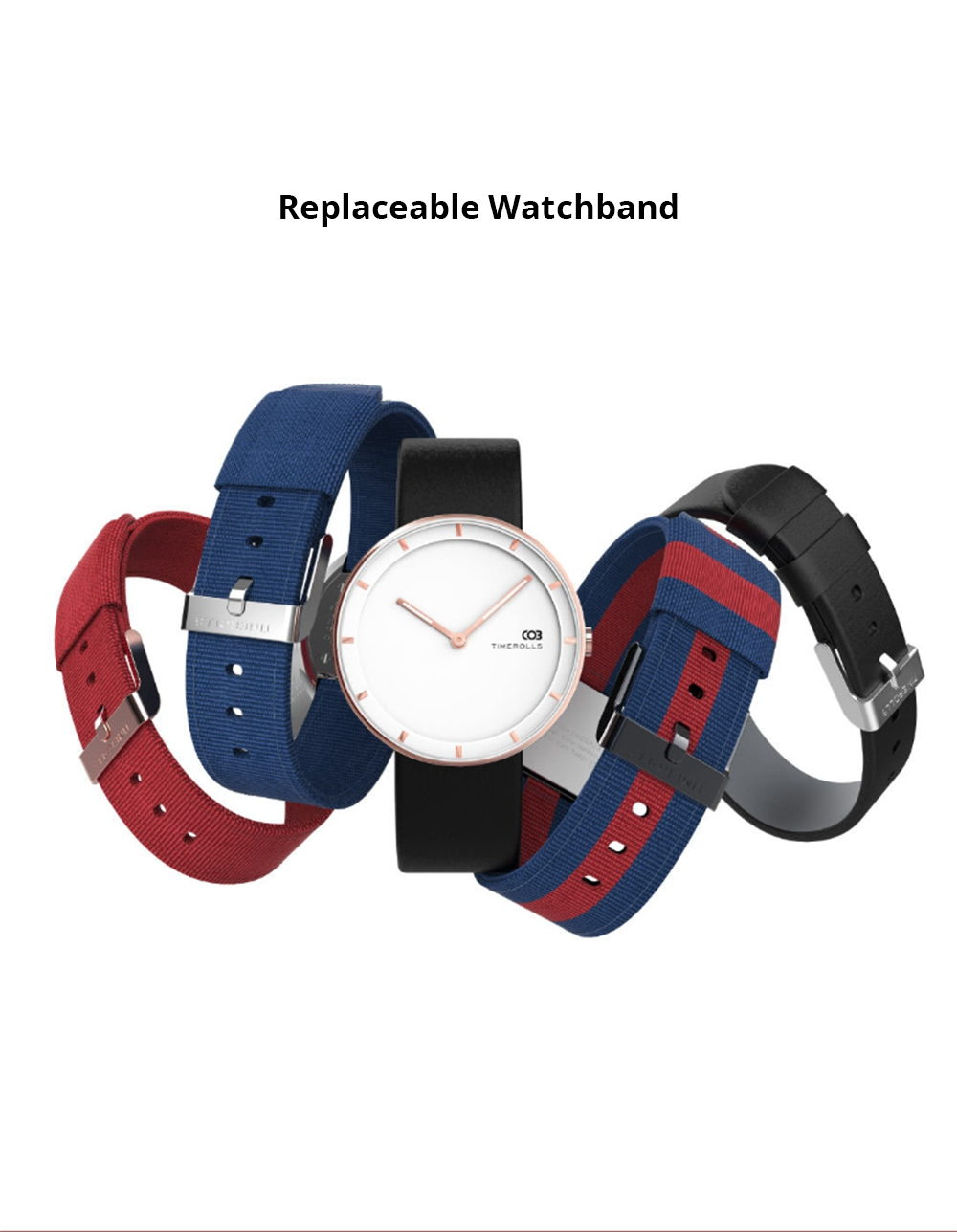 new xiaomi youpin adwq0118 quartz watch