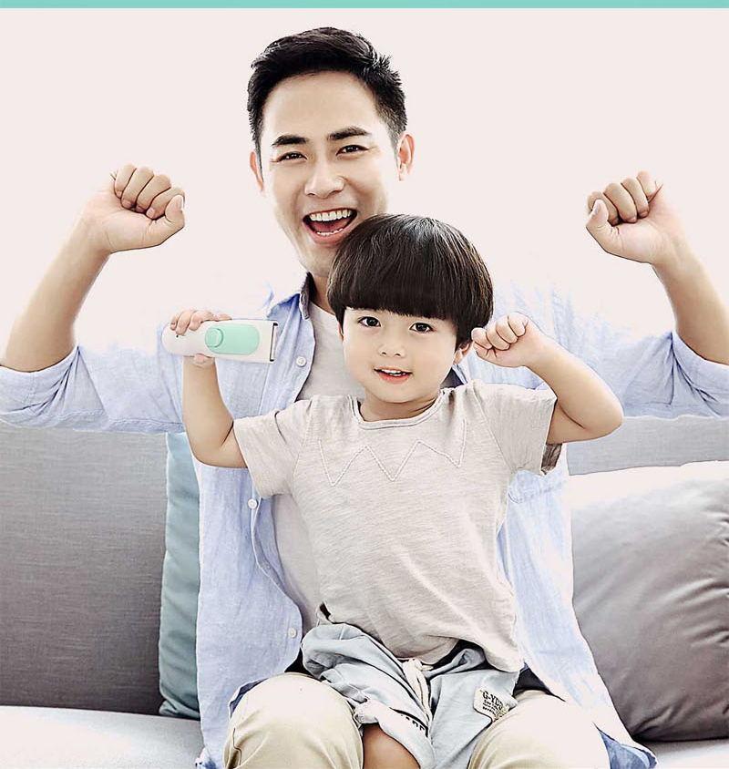 buy xiaomi yueli electric children hair clipper