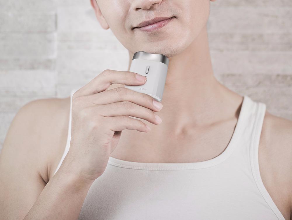 buy xiaomi zhibai sl201 mini electric shaver