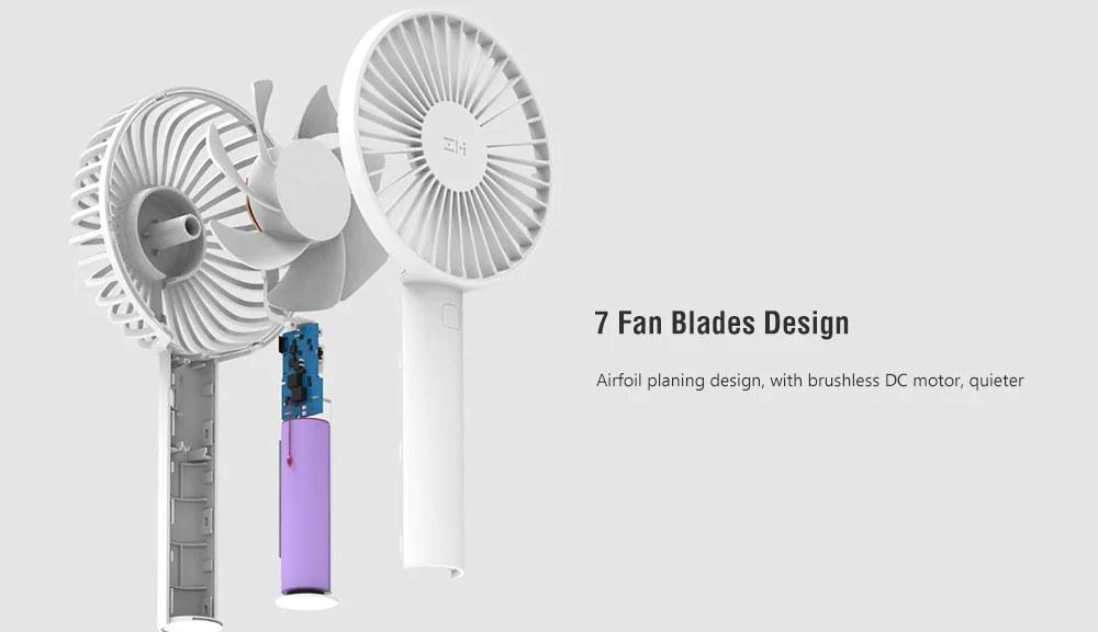 xiaomi zmi af215 cooling fan for sale