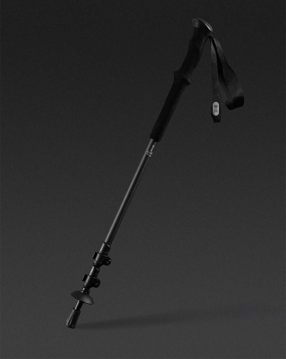 xiaomi zaofeng telescopic trekking pole