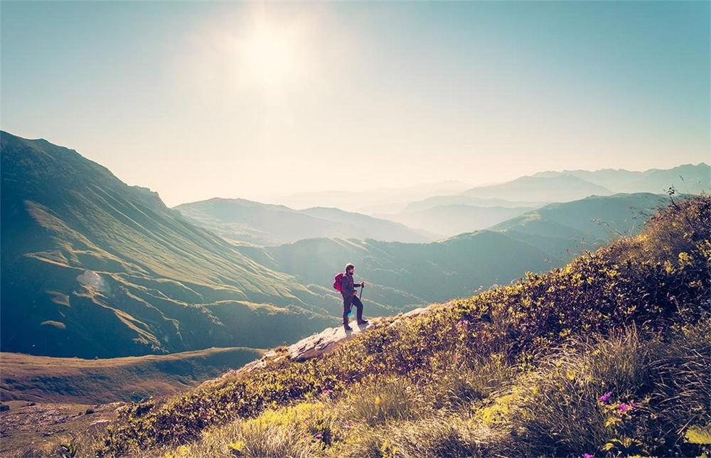 best xiaomi zaofeng trekking pole
