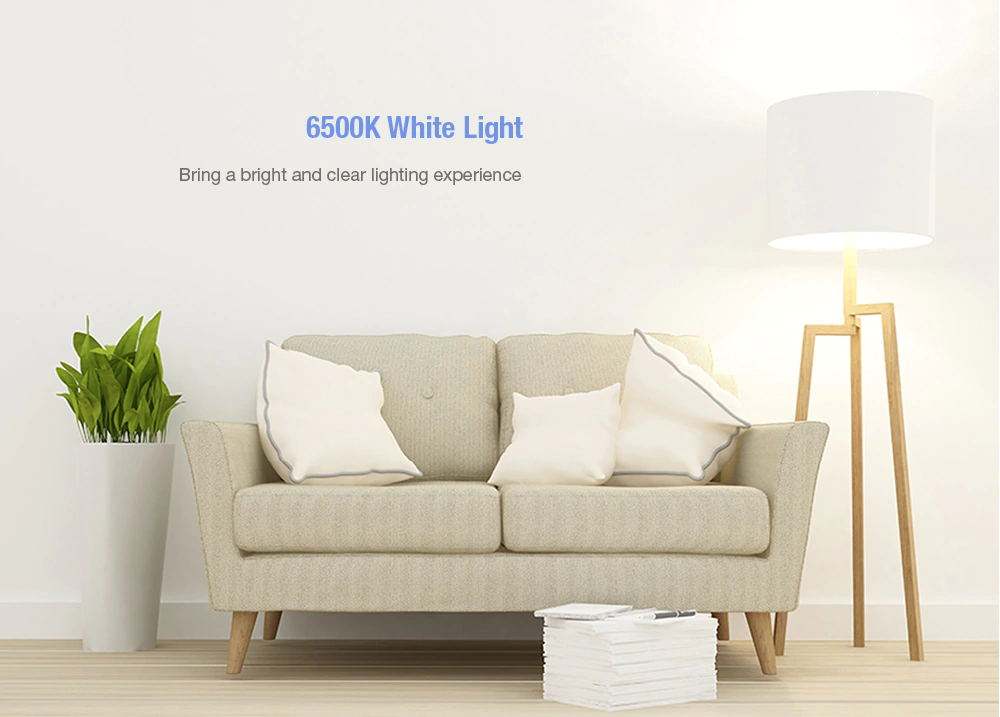zhirui 5w led light bulb