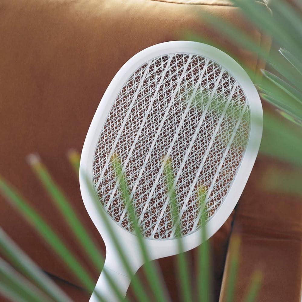 buy xiaomi mijia solove p1 electric mosquito swatter