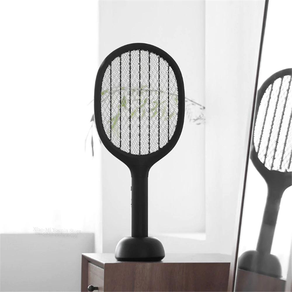 buy xiaomi mijia solove p1 electric mosquito swatter 2019