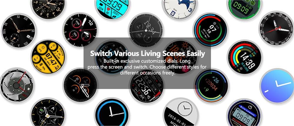 zeblaze thor 5 smartwatch price