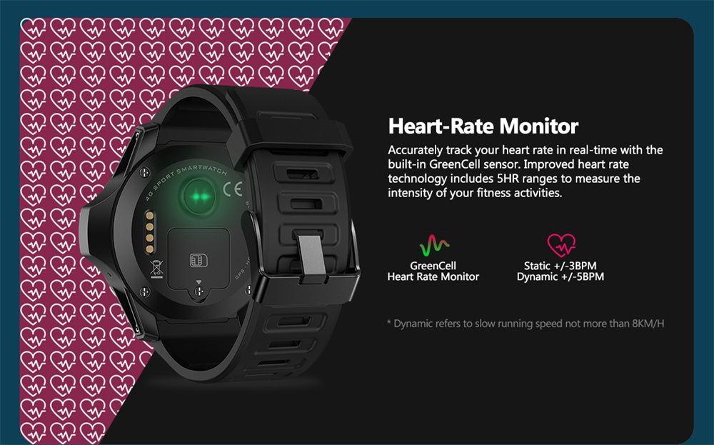 zeblaze thor 5 smartwatch online