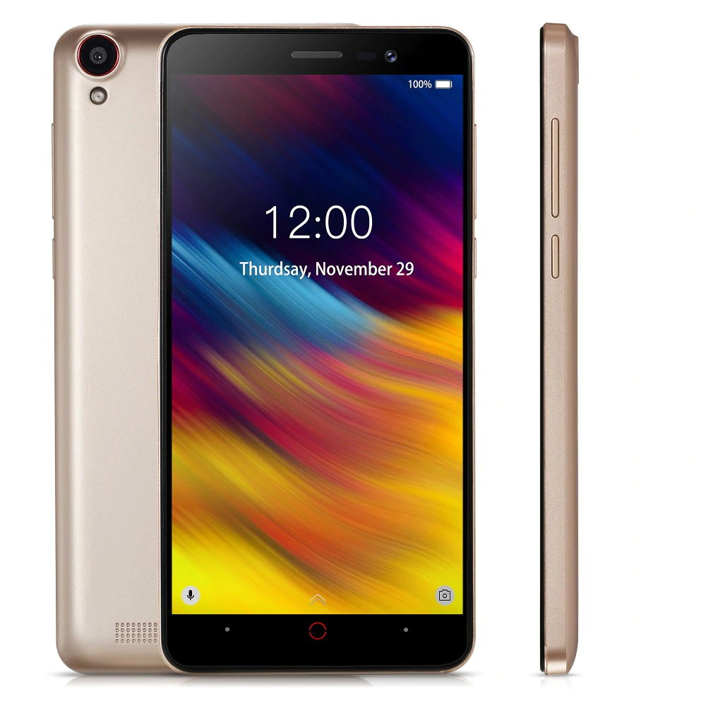 new doogee X100 smartphone 1gb 8gb global version 2019